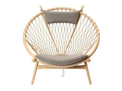 圆椅子手绘图片