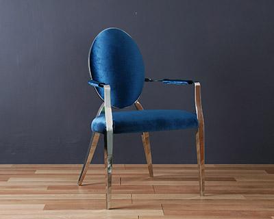 欧式餐椅组装图