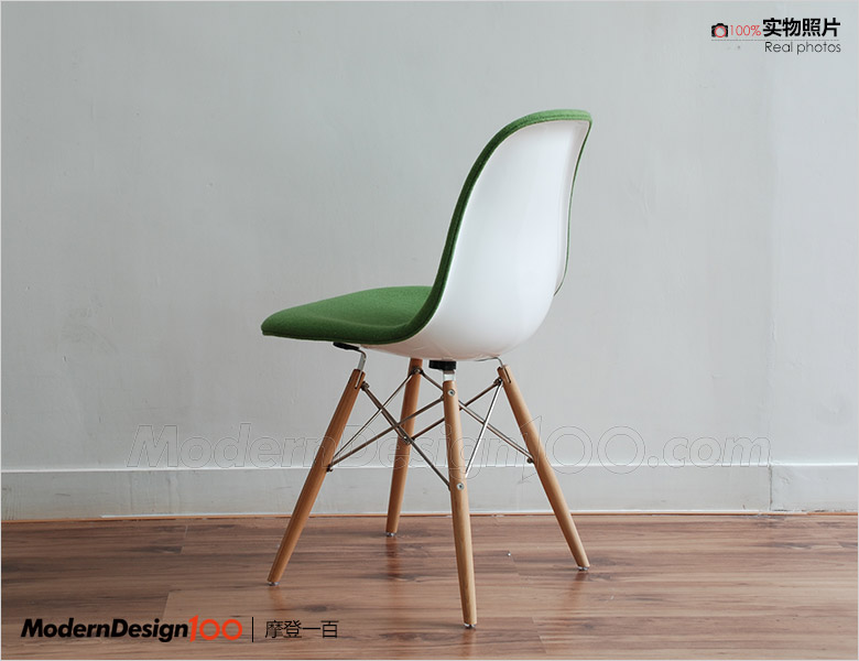 ta98wf-fg eames dsw chair